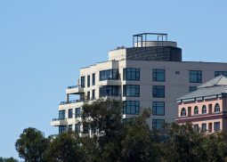 Property Coverage Insurance
